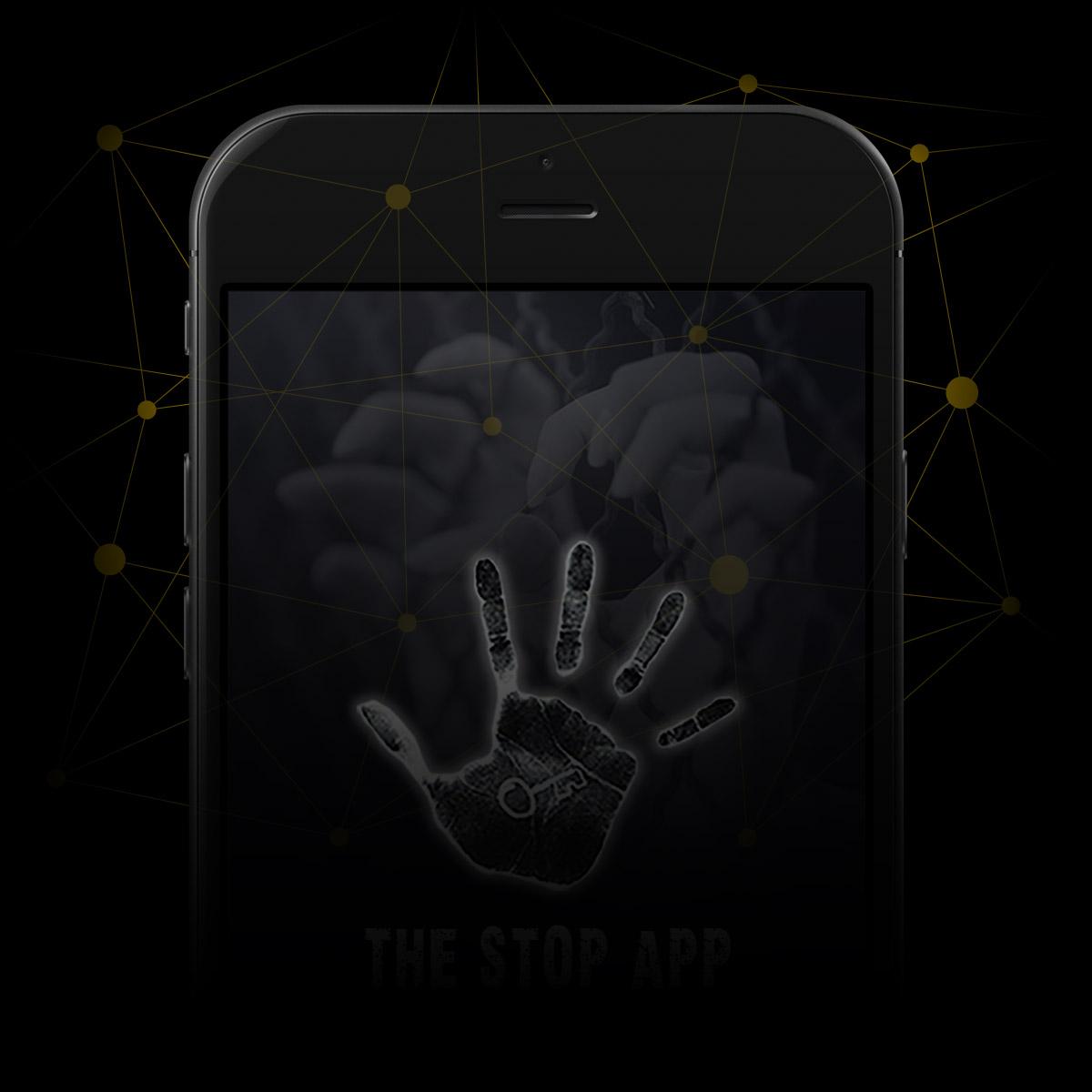 Image of Stop App