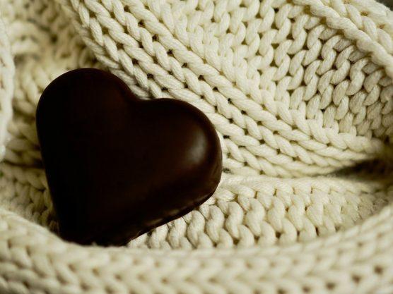 I HEART calories! Cadbury announcement
