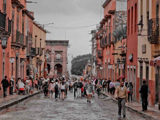 Human trafficking in Mexico: the girls of Ciudad Juarez