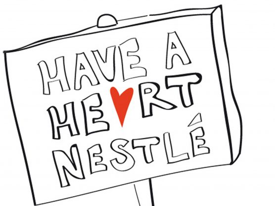 'Have a Heart Nestlé' Twitter Awards