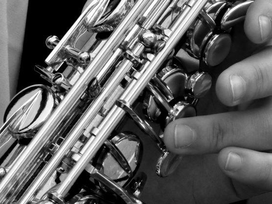 Year 9 Activist Raises £358 Playing Saxophone!