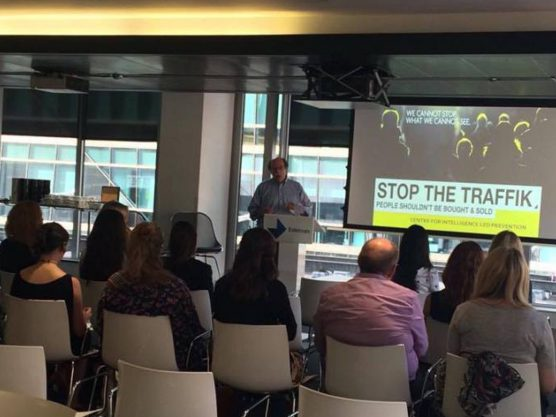 UK NGOs come together to discuss new tools for the anti-trafficking sector