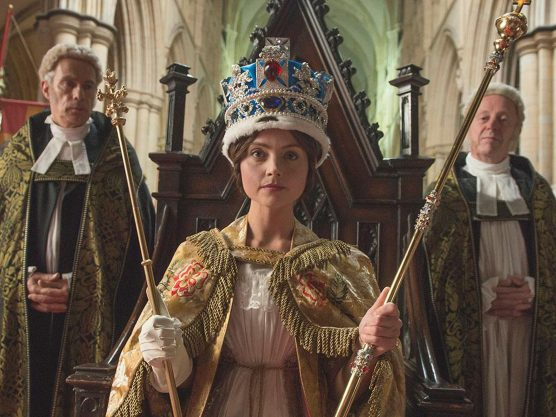 UK HISTORICAL DRAMA 'VICTORIA' SHINES A LIGHT ON MODERN SLAVERY