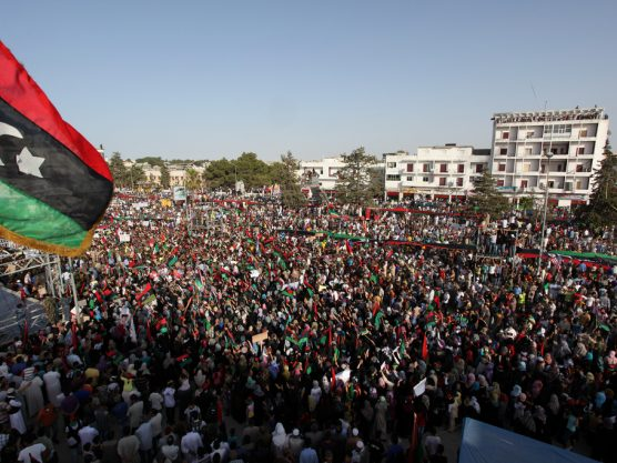 Libya: Know More, Do More
