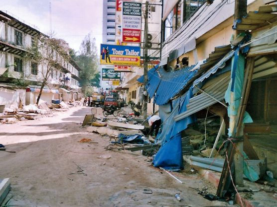Remembering the Boxing Day Tsunami