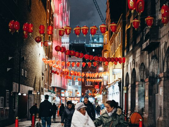 Bao's story: tackling the exploitation of Chinese women in London