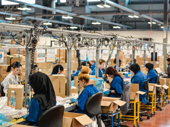 Has Covid-19 marked the end of Fast Fashion?